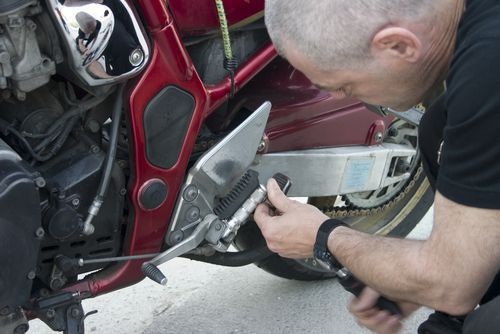 Prevent a summer Milwaukee motorcycle accident by maintaing and fixing any repairs before driving.