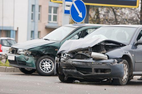 Milwaukee Car Accident