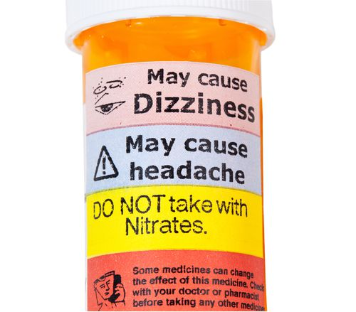 Milwaukee class action attorney educates you on FDA black box warnings on your prescriptions.