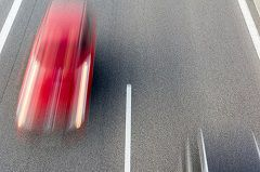 Speeding vehicles are a danger to everyone using Iowa streets and highways