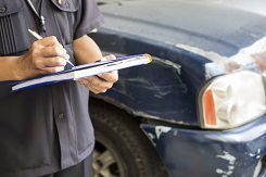 Take thorough notes after a Wisconsin car accident