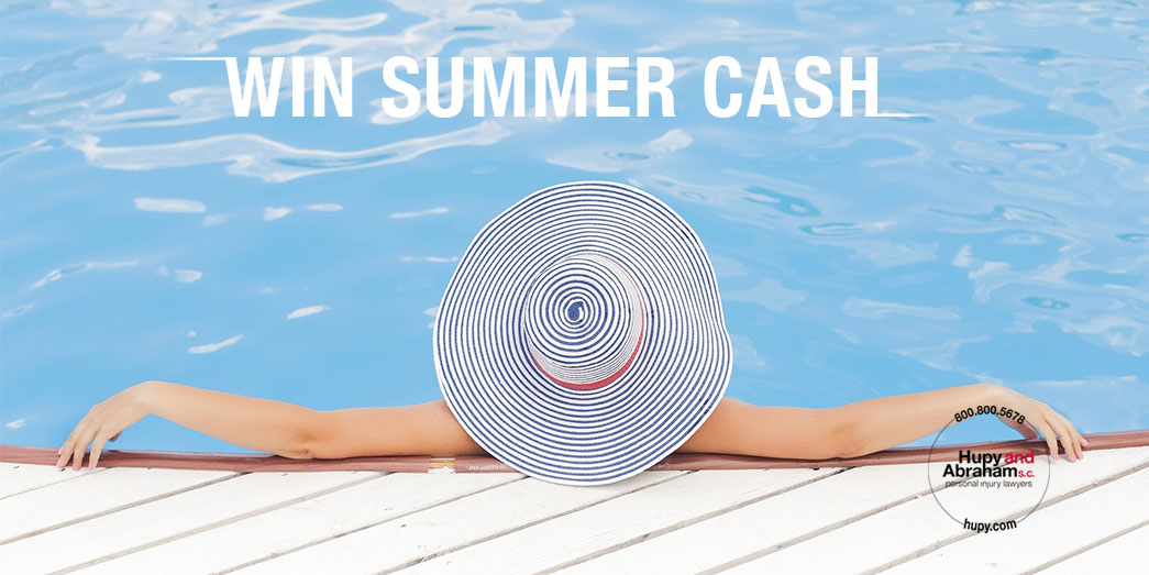 Image Representing Win Summer Cash For Summer Fun!