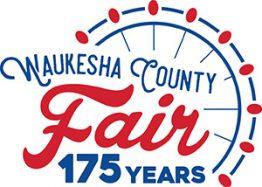 Waukesha County Fair Logo