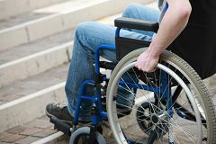 A complete spinal cord injury may permanently rob you of sensation and movement below the point of injury