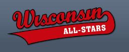 Wisconsin all stars logo