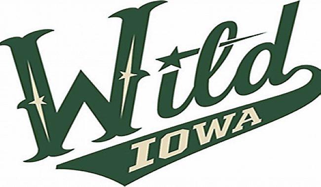IowaWild logo