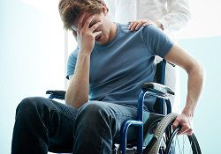 A Wisconsin car accident may leave you too disabled to earn the income you need