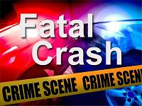 fatal crash in Benton County