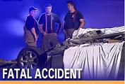 fatal dui accident in kirkland