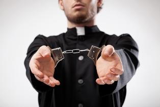 Alaska Priest DUI Arrest