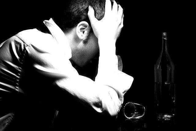 Inmates Alcohol Lawsuit