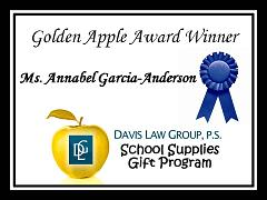 davis law group teacher appreciation school supplies gift