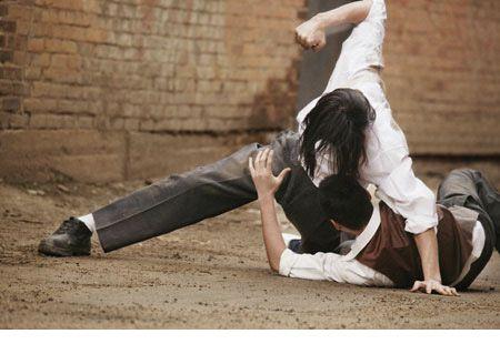 Personal Injury Assault