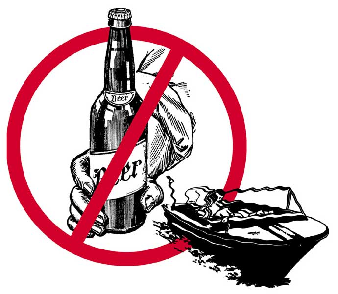 boating under the influence in wa state
