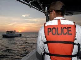 Boating Police