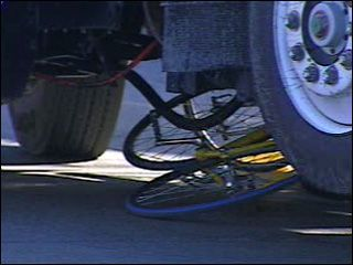 Bicycle Accident Seattle