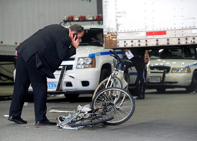US Cyclists Killed
