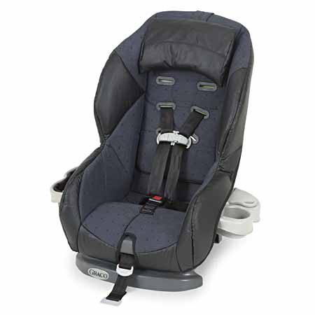car seat kids safety week