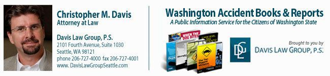 Washington Accident Reports Author
