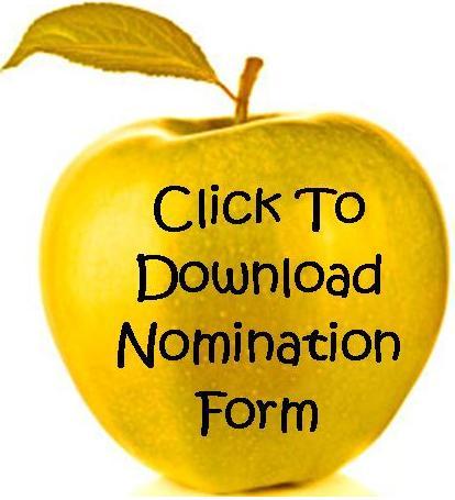 seattle teacher award nomination