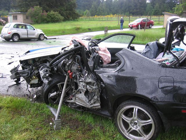 fatal car accident yelm highway