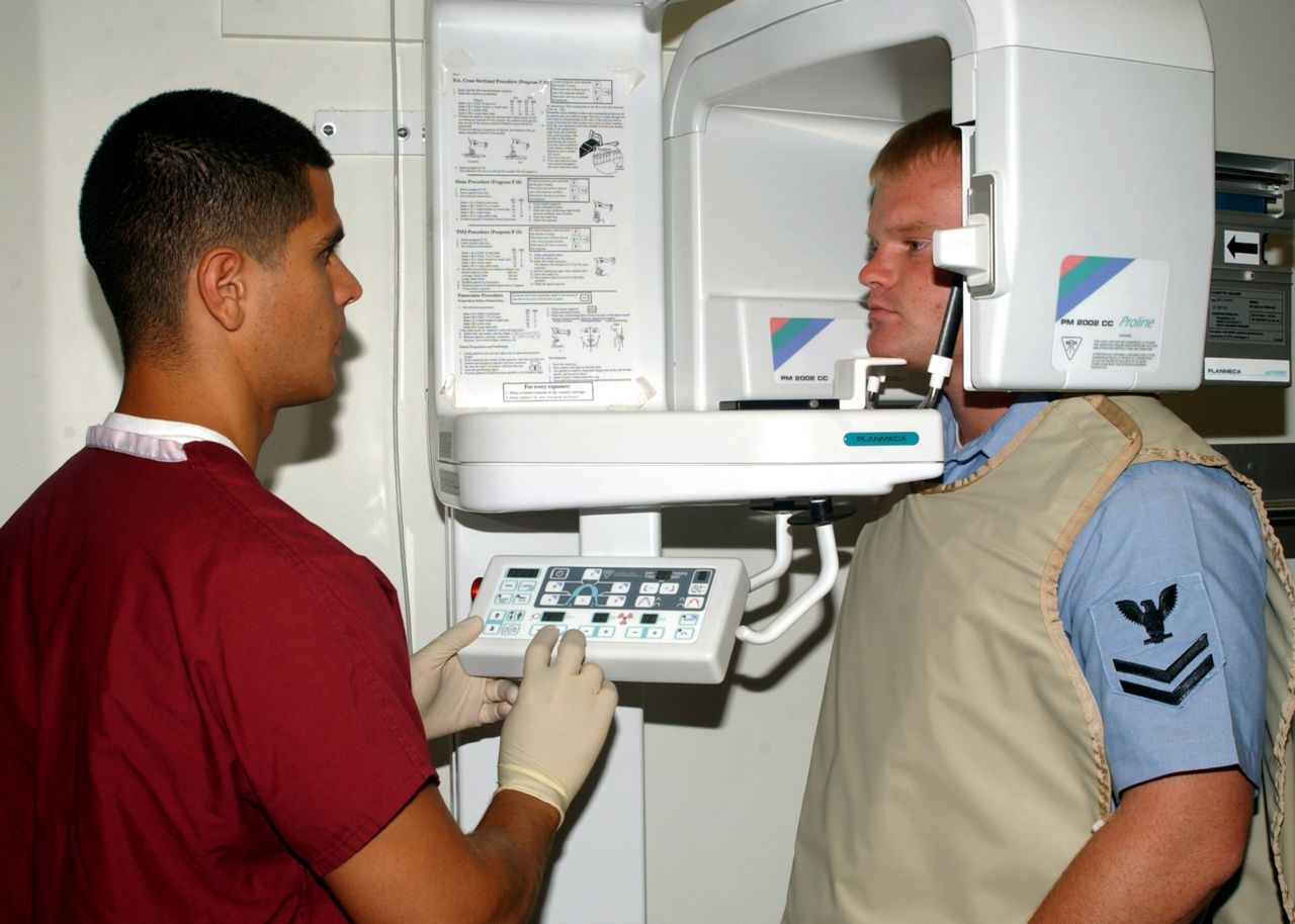 Dental X-Rays May Cause Cancer