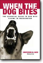 dog bite book