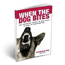 Dog bite resource book