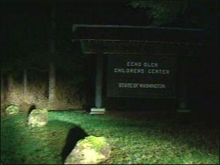 Echo Glen Children's Center