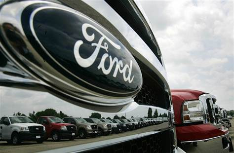 ford airbag recall car accidents