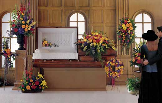 attorney funeral home abuse