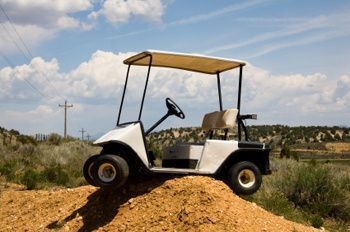 washington golf cart laws