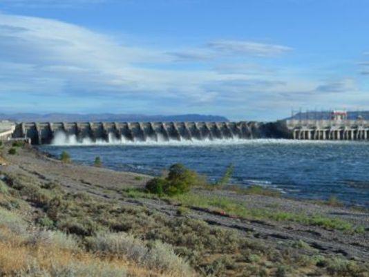 grant county dam