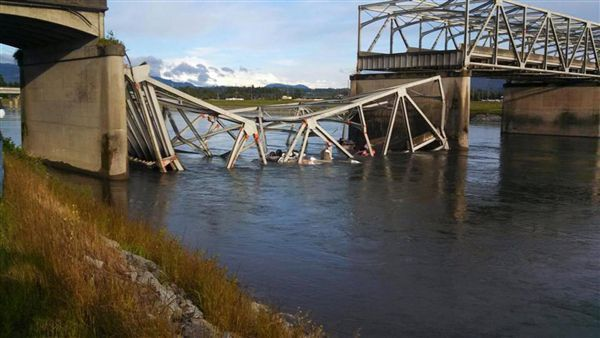 bridge collapse attorney