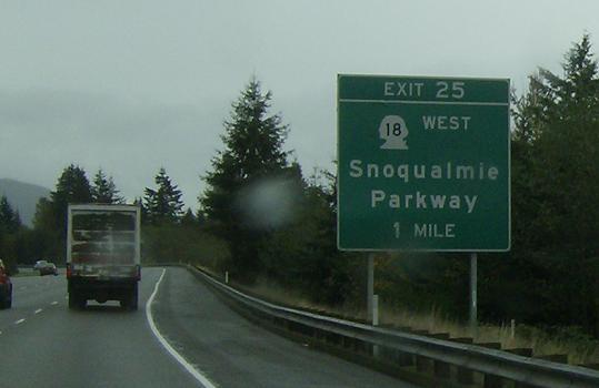 Interstate 90 Crash