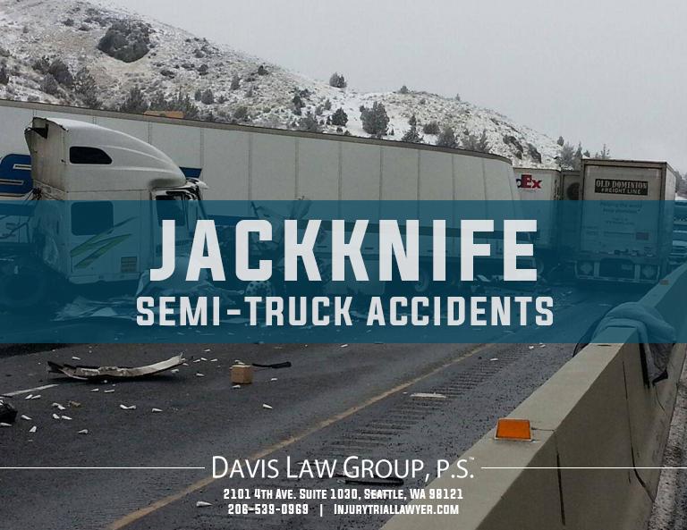 jackknife semi