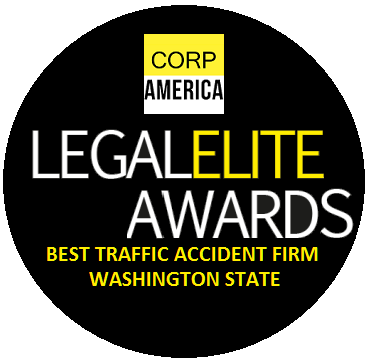 'Best Traffic Accident Firm' in Washington State