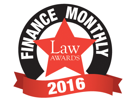 Seattle Personal Injuries Law Firm of the Year
