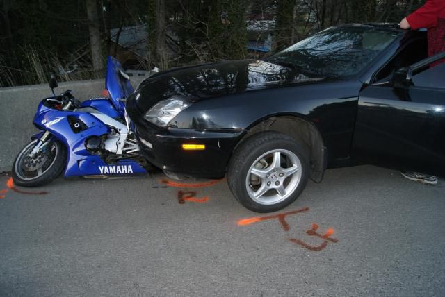skagit motorcycle crash bow