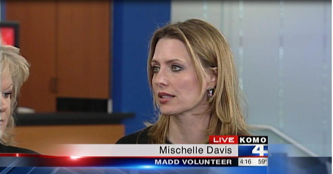 MADD Mischelle Davis