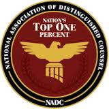 top one percent of attorneys in the nation