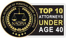 Top 40 attorneys under age 40