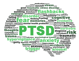 Does PTSD Qualify As 'Pain and Suffering' After A Car Accident?
