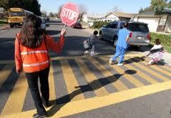 pedestrian accident statistics washington state