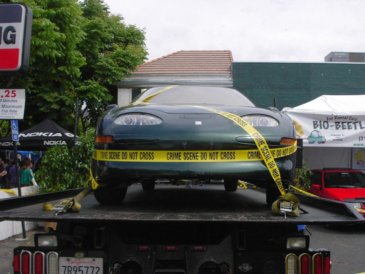 auto recall danger