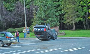 Sammamish Car Accident Attorneys