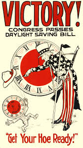 daylight savings time accidents