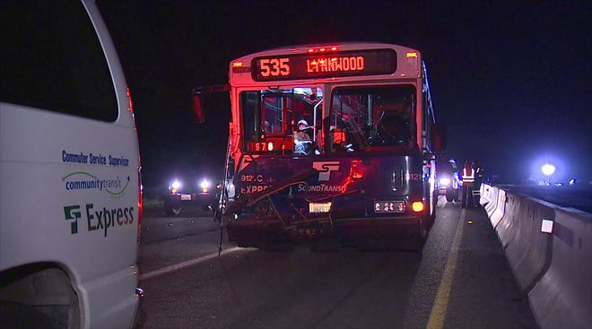 kirkland bus accident