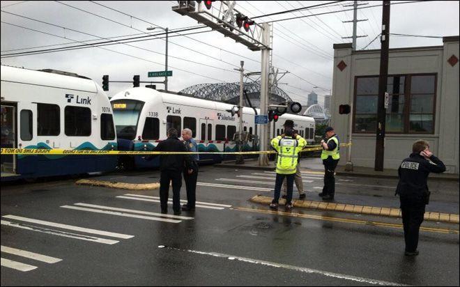 sound transit accident