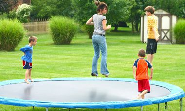 trampoline accidents injuries